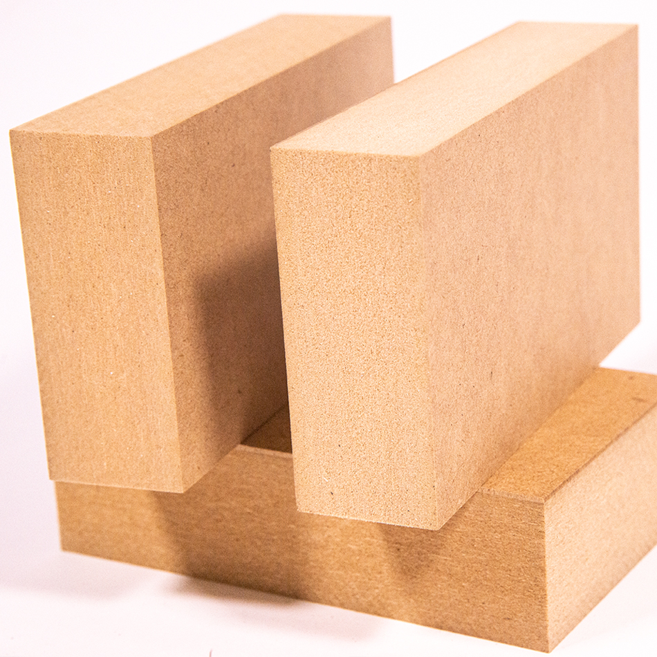 Light Density Fibreboard (LDF)