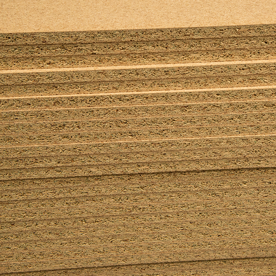 Particleboard STD & HMR