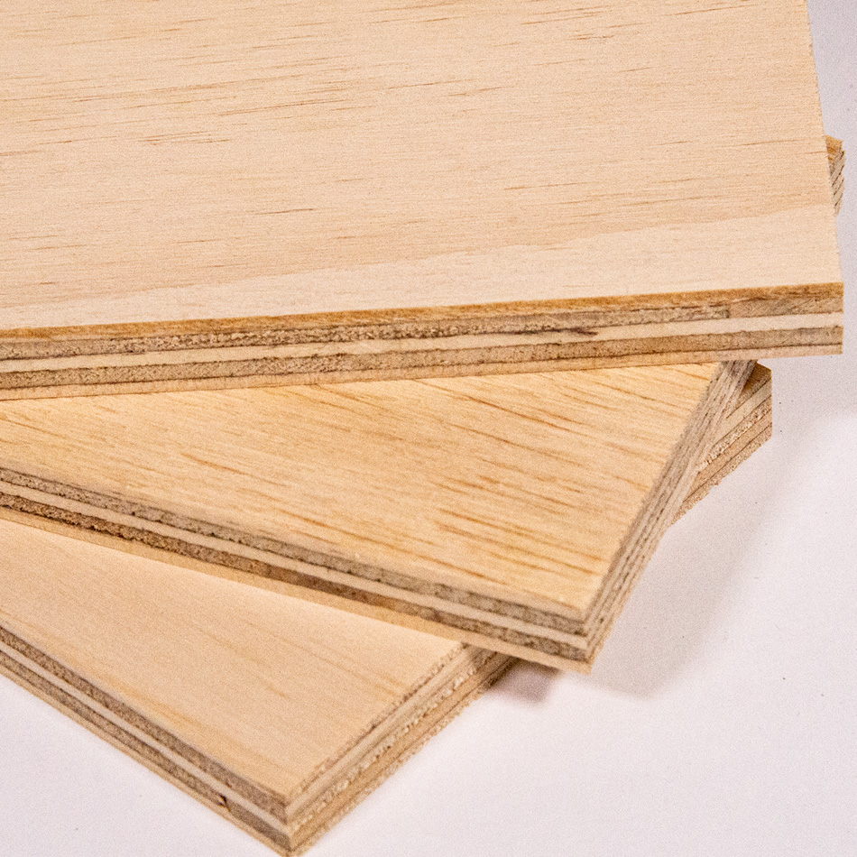 Non Structural Plywood